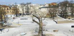 Plac Litewski będzie jak nowy. Bardzo się zmienił?