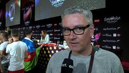Eurowizja 2015: Artur Orzech podsumowuje półfinały Eurowizji