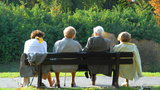 Co z polskimi emeryturami? Fundusz zaniepokojony