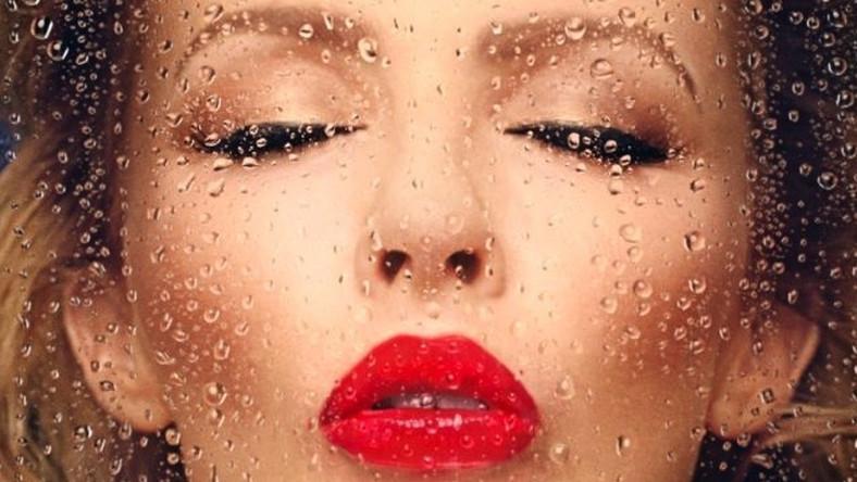 """Kylie Minogue kusi """"Kiss Me Once"""""""