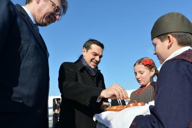 So i pogača: Tradicionalno srpsko gostoprimstvo
