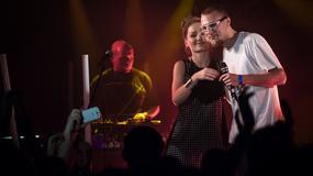 """Finał trasy """"Spragnieni Lata"""": L.U.C. i Marika razem na scenie"""