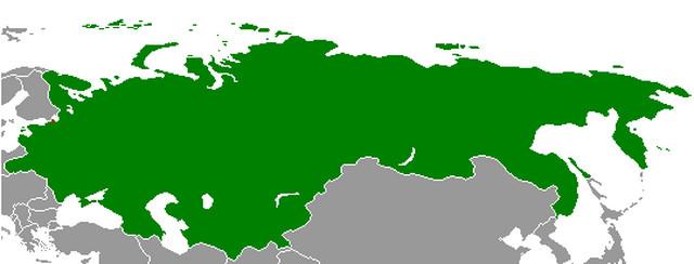 Ruska demokratska federativna republika