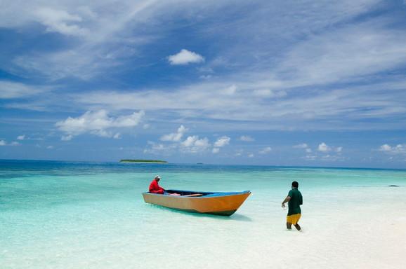 Jedno od ostrva, Tepuka, Tuvalu