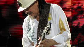 Festiwal Legend Rocka: Santana, Alice Cooper i John Mayall - zdjęcia