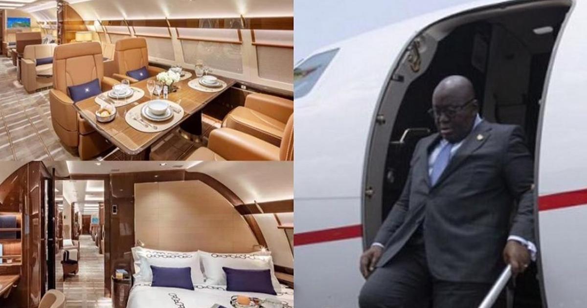 NPP will defend Nana Addo's luxurious VIP jet trips even if he commits genocide – Kwakye Ofosu