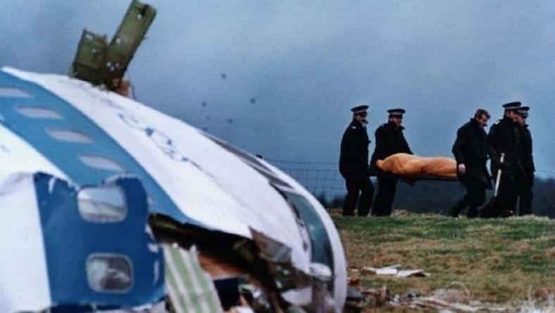 Tripoli confirms two new Lockerbie suspects, including Gaddafi spy chief