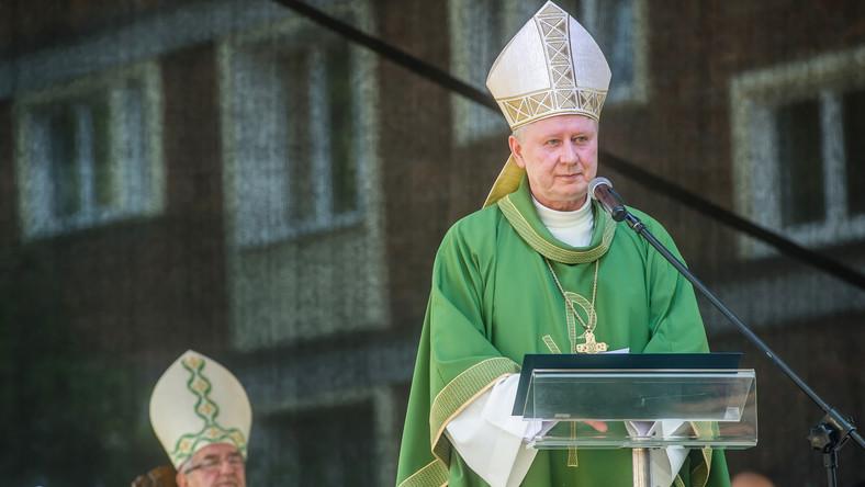 biskup Wiesław Szlachetka