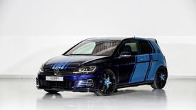 """Volkswagen Golf GTI First Decade - osiągi """"erki"""", spalanie diesla"""