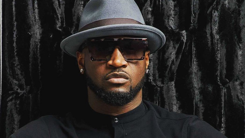 Mr. P (of P Square) addresses domestic violence in new video, 'Too Late.' (Instagram/Peter/PSquare)