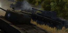 Darmowe World of Tanks bije rekordy