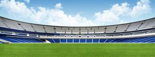 Stadion piłkarski to budynek czy budowla?