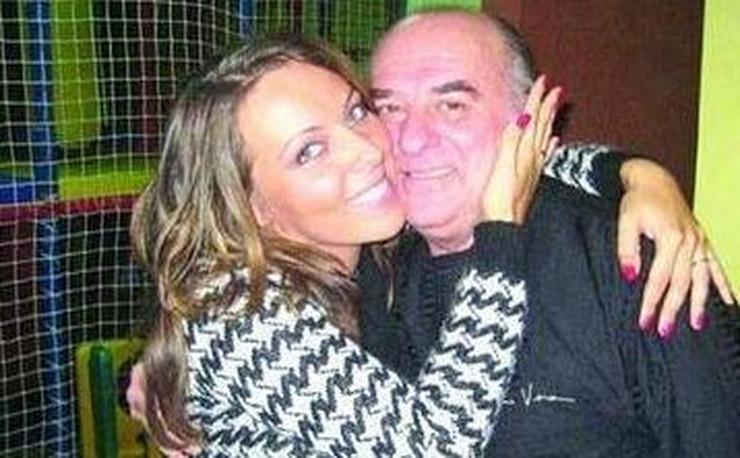 Jelena i Miki Jevremović
