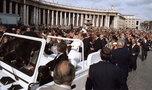 Próbował zabić Jana Pawła II. Co dziś robi Ali Agca?