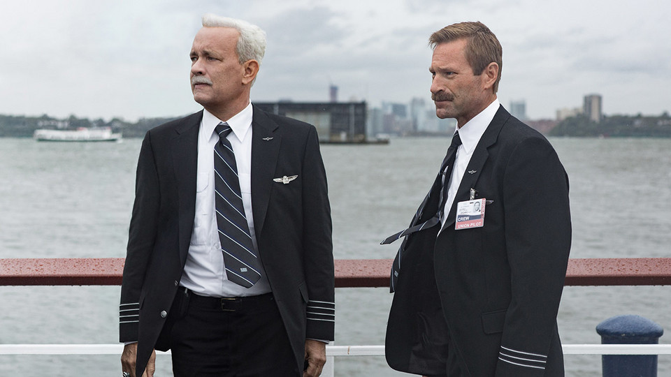 """Sully"" (Chesley Sullenberger ""Highest Duty: My Search for What Really Matters"")"