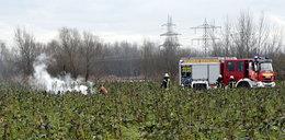Tragiczny wypadek! Samolot zderzył się ze śmigłowcem, są zabici!