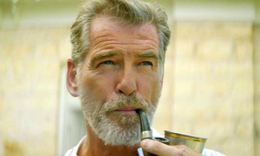 """Pierce Brosnan w """"The Son"""""""