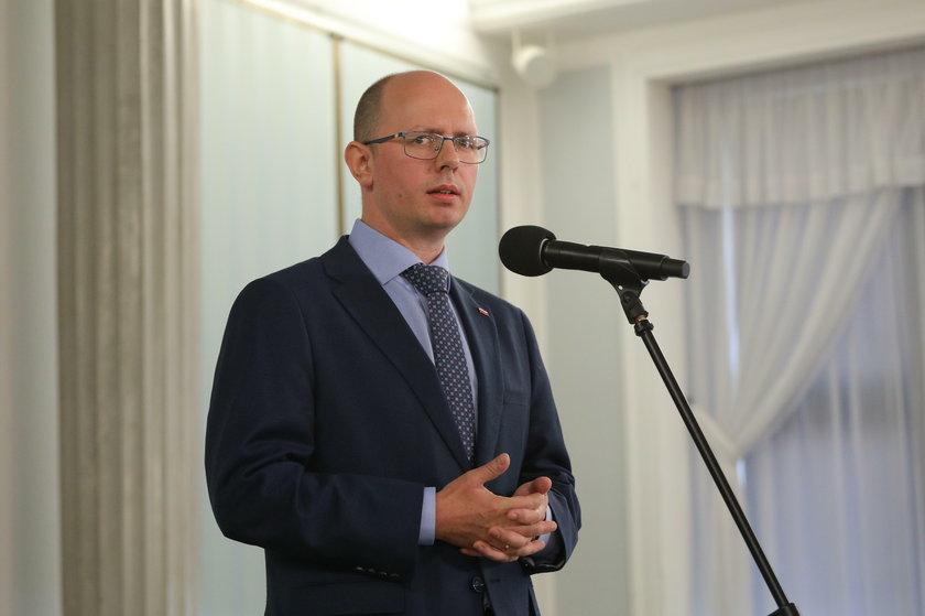 Dr Błażej Kmieciak