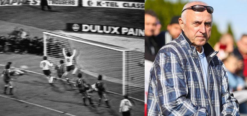 """Domarski zdradza kulisy """"zwycięskiego remisu"""" na Wembley. """"W szatni przed meczem mieliśmy gęsią skórkę. Ale nie ze strachu"""""""