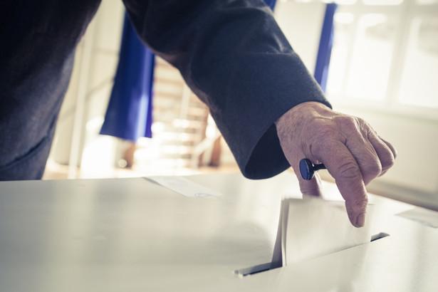 Rozpoczynające się dzisiaj wybory do europarlamentu pod jednym względem znacząco różnią się od dotychczasowych