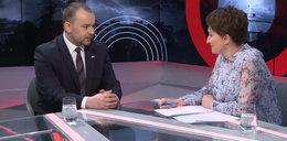 Minister Mucha o skandalicznej wypowiedzi Gowina. Zaskakujące słowa