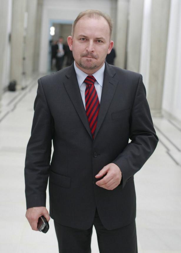 Robert Wegrzyn fot. Jacek Herok/Newsweek Polska --- Newspix.pl
