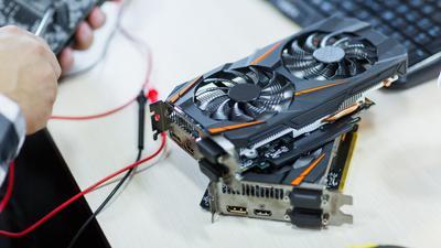 Czy jest miejsce dla trzeciego gracza na rynku GPU? Intel i Chińczycy atakują