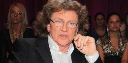 """Wodecki: Nie będzie mnie w """"Tańcu z gwiazdami"""""""