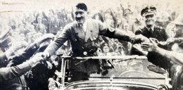 Asystent sędziego pomagał organizatorom urodzin Hitlera?