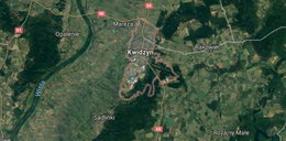 """""""Niekończące się grzmoty burzy"""" - mieszkańcy Kwidzyna o potężnych hukach. Co to było?!"""