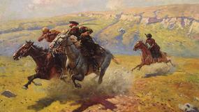 Polacy po stronie kaukaskich górali. Mit czy rzeczywistość?