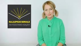 """""""Jakby niepaczeć"""": najlepsze seriale na podstawie książek"""