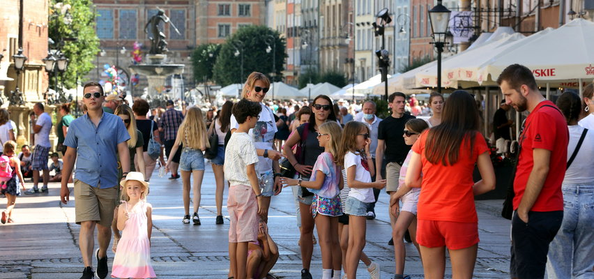 Kupcy opanują Gdańsk. W sobotę rusza Jarmark św. Dominika.To będą trzy tygodnie imprez