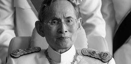 Nie żyje król Tajlandii
