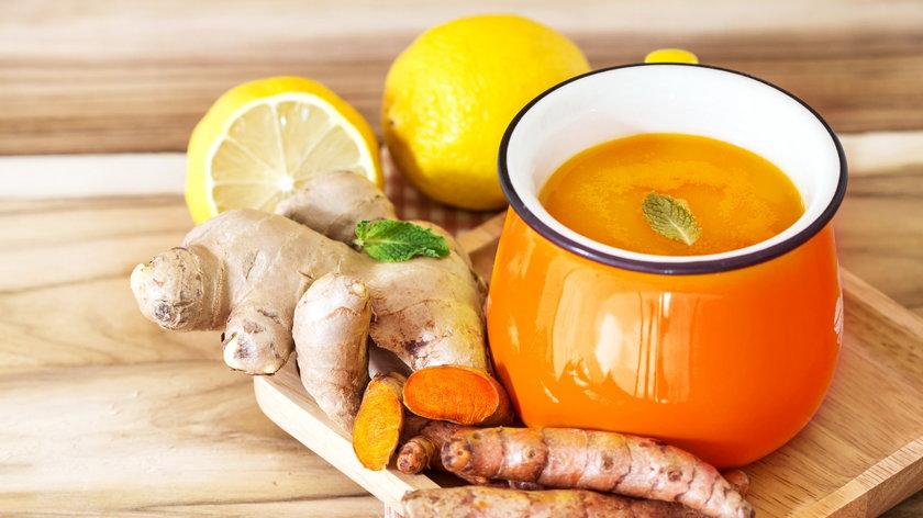 Rozgrzewające herbatki na pierwsze objawy przeziębienia. Pyszne i skuteczne!
