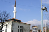 Džamija u Gnjilanu