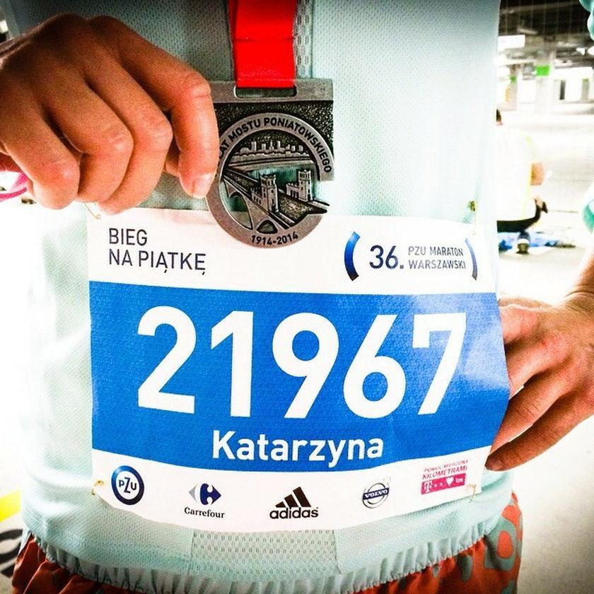 36 Maraton Warszawski