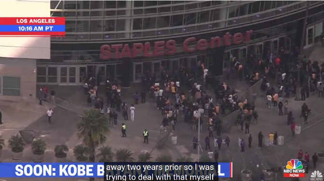 Ogromne gužbe ispred Stejpls centra