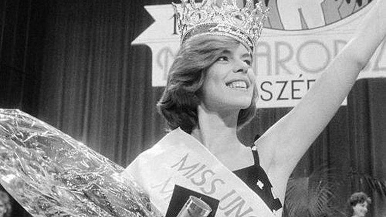 Ma 35 éve, hogy Molnár Csilla fejére került a korona – A tragikus sorsú szépségkirálynőre emlékezünk