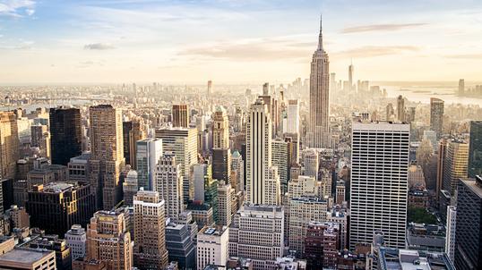Znalezione obrazy dla zapytania: Nowy Jork