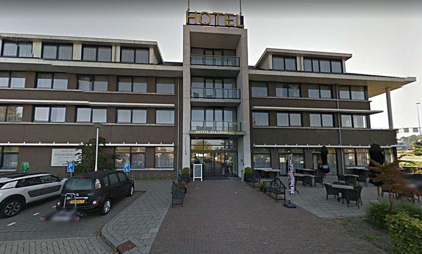 Śmierć 25-letniej Polki w hotelu pracowniczym w Holandii