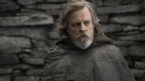 Luke Skywalker po raz kolejny staje po dobrej stronie Mocy