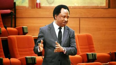 North under siege over insecurity, says Sen. Shehu Sani
