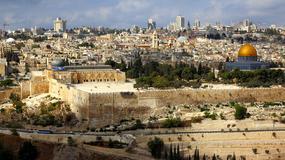 UNESCO: kontrowersje w sprawie Jerozolimy