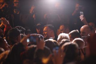 Magierowski: Prezydent kontynuuje wizytę na Śląsku