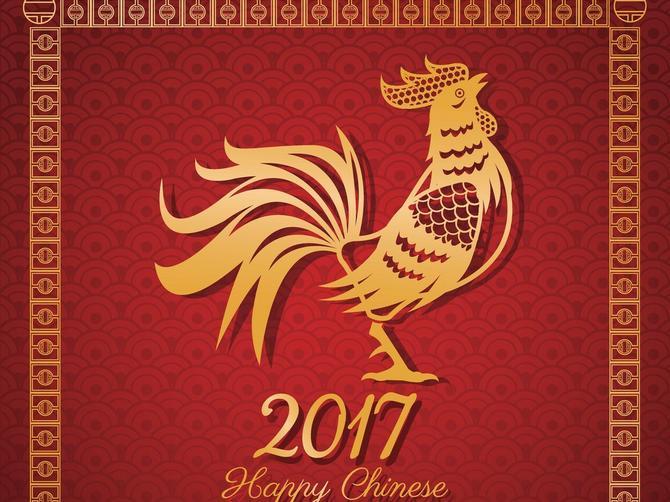 Kineska Nova godina je u znaku VATRENOG PETLA: Pogledajte odakle vas vreba loša energija!