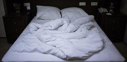 Groźne toksyny w twojej sypialni. Jak się ochronić?