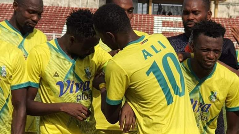 NPFL: Ahmed Musa's 2nd debut and assist for Kano Pillars highlight matchday 21, which had 4 away wins