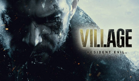 Resident Evil Village pod lupą Digital Foundry