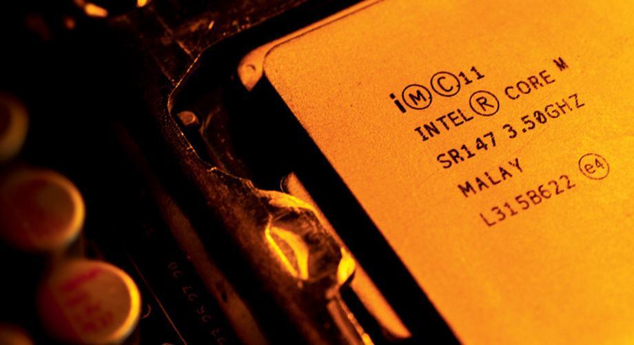 Computex: Intel zeigt ultradünne Tablets mit Core M